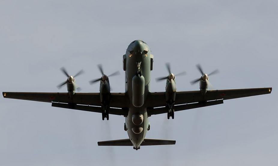 СКР возбудил дело окрушении Ил-20 Минобороны над Средиземным морем