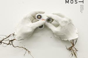 Работа Маяны Насыбулловой «Опыт No.3» из серии «Опыт тела», 2019 ©Фото пресс-службы аукциона современного искусства MOST