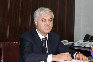Умахан Джабраилов ©Фото с сайта dstu.ru