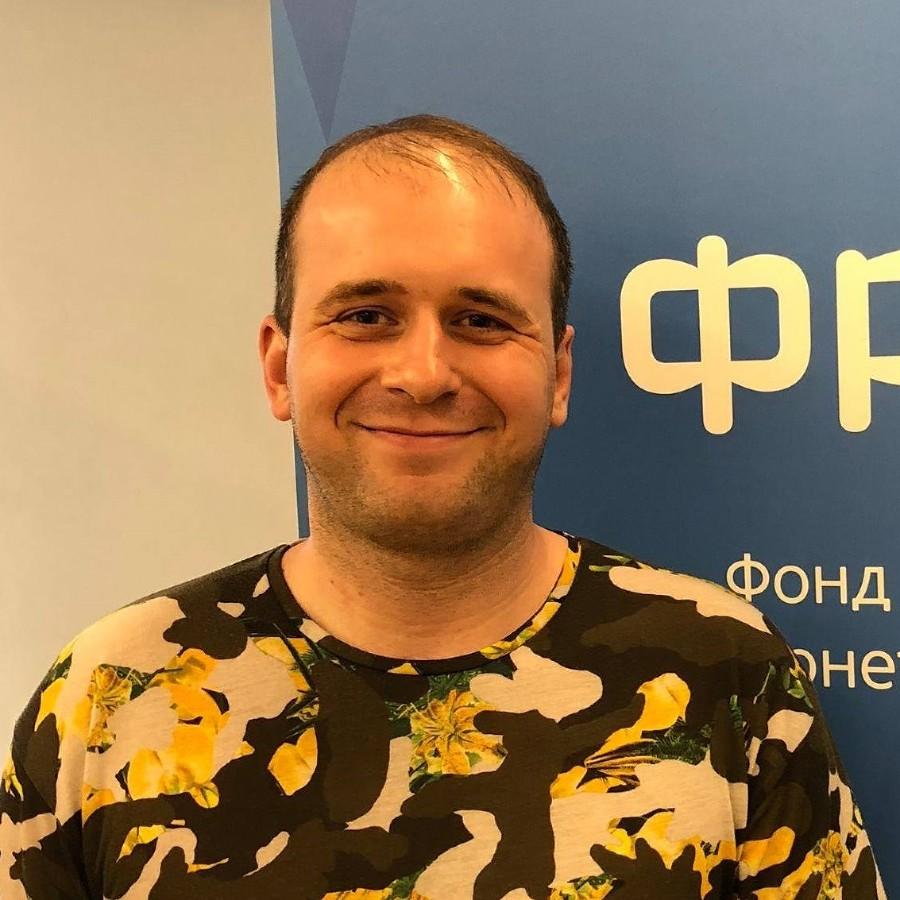 Леонид Антропов