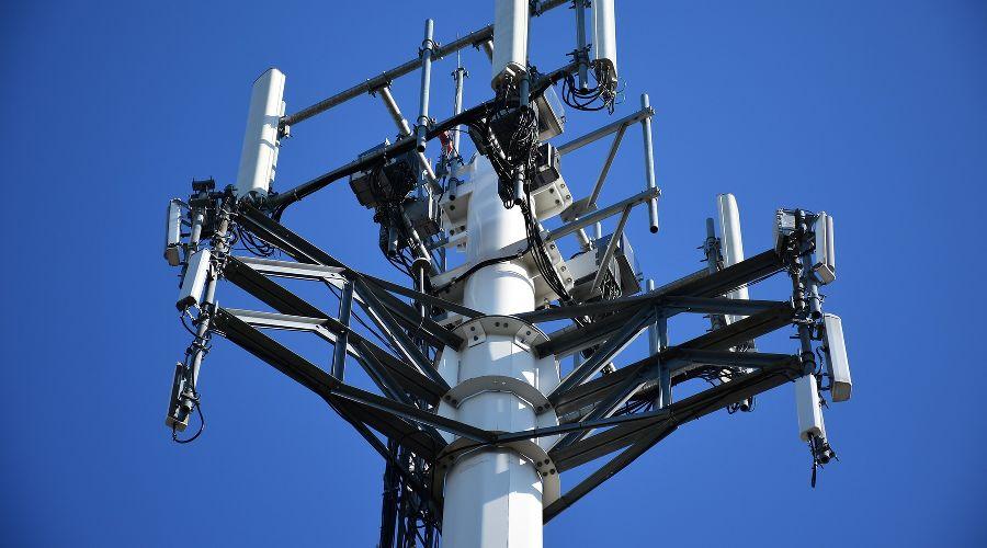 Базовая станция мобильной связи ©Фото Юга.ру