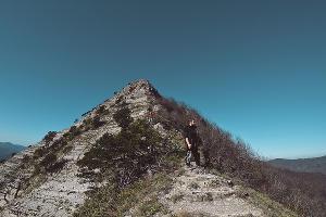 Гора Папай ©Фото Михаила Петренко, Юга.ру