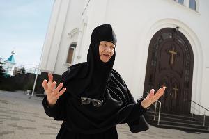 Женский монастырь в честь иконы Божией Матери «Нерушимая Стена» в Апшеронске ©Фото Виталия Тимкива, Юга.ру