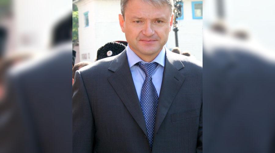 Губернатор Краснодарского Края Ткачев А.Н. ©Фото Юга.ру