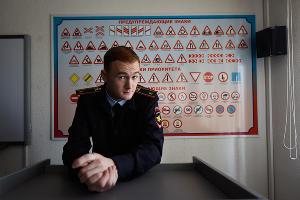 Краснодарский университет МВД провел встречу с журналистами ©Елена Синеок, ЮГА.ру