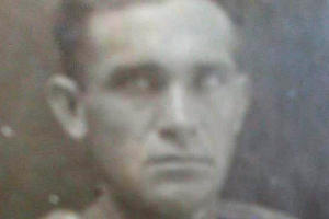 Попков Исай Яковлевич ©Фото из семейного архива