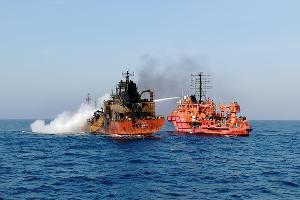 ©Фото Морской спасательной службы