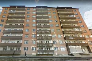 Краснодар, Рахманинова, 32 ©Скриншот из Google.Maps