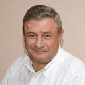 Владимир Лезин