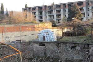©Фото пресс-службы МВД Республики Абхазия