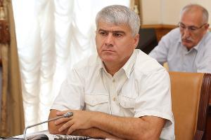 Шамиль Хадулаев ©Фото со страницы Шамиля Хадулаева во «ВКонтакте», vk.com/id32233920