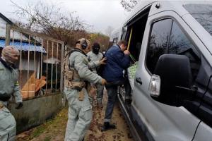 ©Фото пресс-службы Следственного комитета РФ