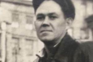 Марков Геннадий Васильевич ©Фото из семейного архива