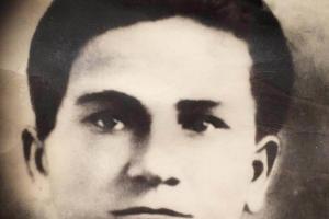 Литвинов Никита Матвеевич ©Фото из семейного архива