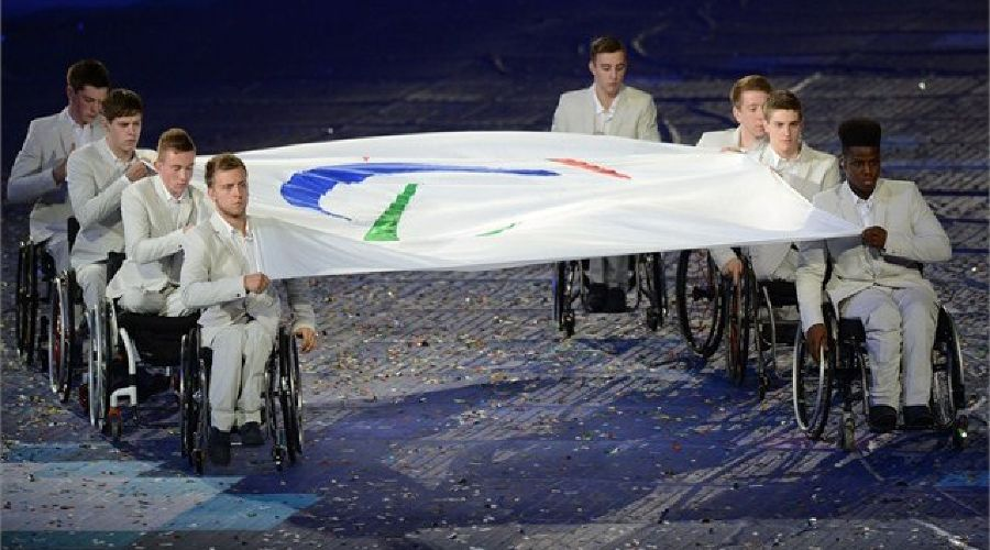 Карикатура на паралимпийцев фото кузнецов