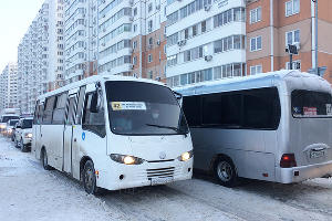 ул. Байбакова ©Фото Дмитрия Пославского, Юга.ру