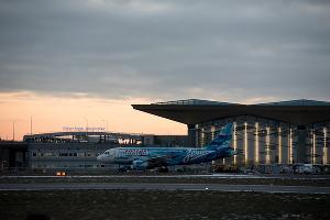 ©Фото пресс-службы авиакомпании «Россия»
