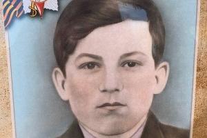 Пензарь Петр Трофимович ©Фото из семейного архива