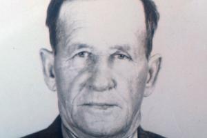 Рец Семен Емельянович ©Фото из семейного архива