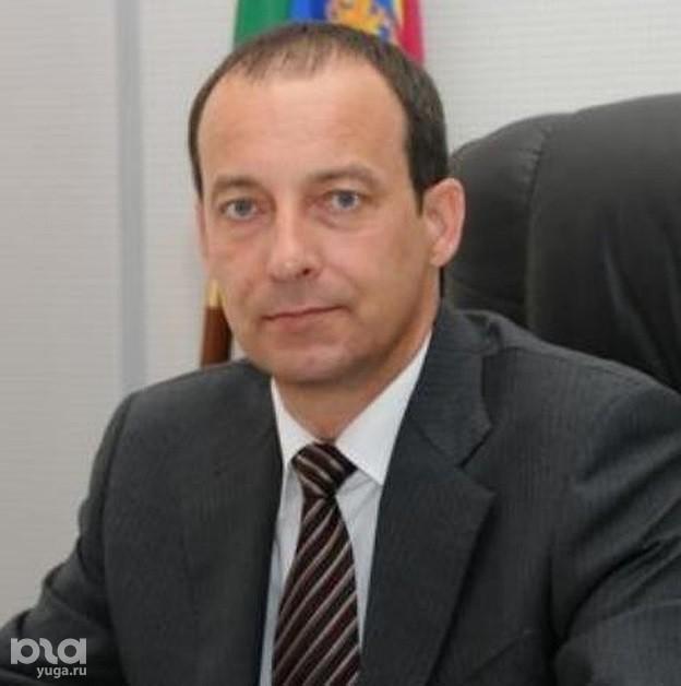 Юрий Бурлачко