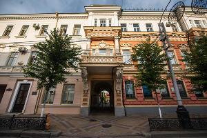 «Ночь музеев» по другим правилам ©Фото Елены Синеок, Юга.ру