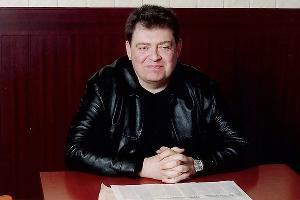 Вадим Варшавский ©Фото Даниила Попова