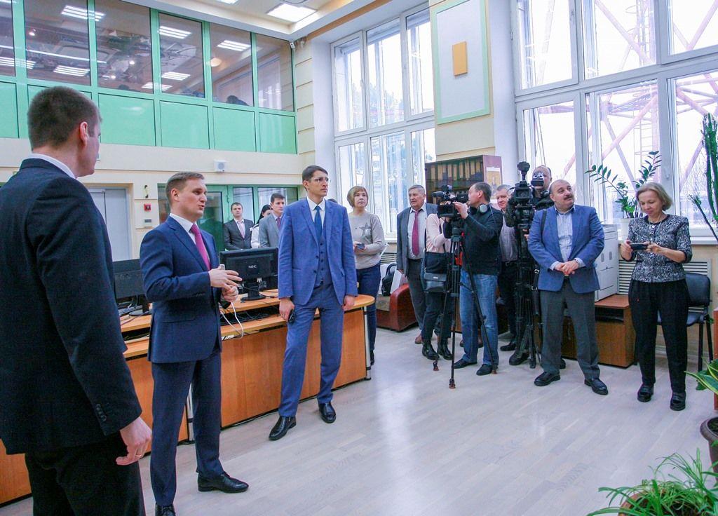 ©Изображение пресс-службы «Россети Кубань»