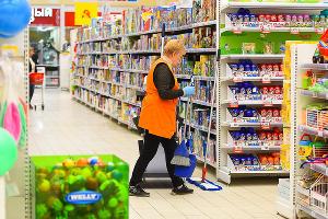 Магазины Краснодара во время коронавируса ©Фото Юга.ру