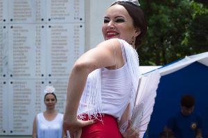 День России отметили в Краснодаре ©Фото Дмитрия Леснова, Юга.ру