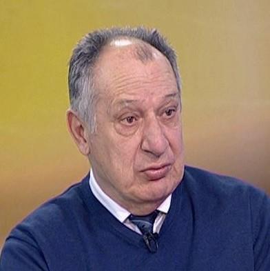 Иса Чингариев