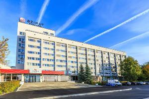 «AZIMUT Отель Нижний Новгород» ©Фото пресс-службы сети AZIMUT Hotels