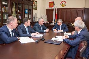 ©Фото администрации Республики Северная Осетия