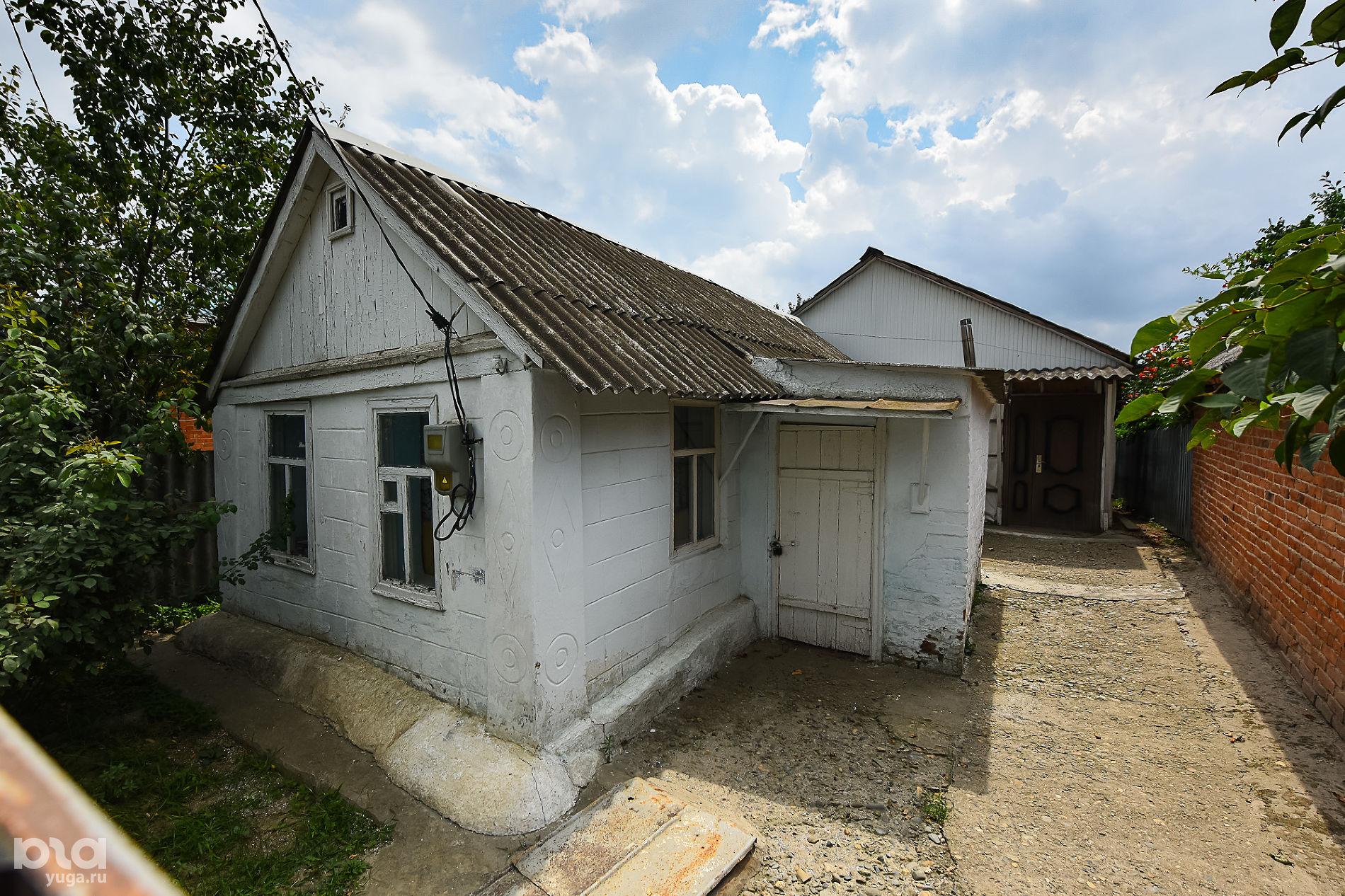 Община духовных христиан молокан в станице Ладожской ©Фото Елены Синеок, Юга.ру