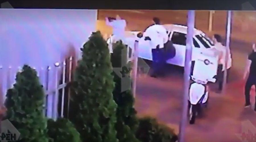 ©Скриншот из видео РЕН ТВ