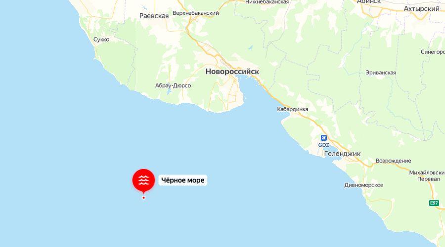 ©Скриншот страницы сайта yandex.ru/maps