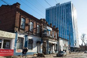 Улица Коммунаров ©Фото Елены Синеок, Юга.ру
