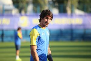 Сесар Навас ©Фото с официального сайта ФК «Ростов»