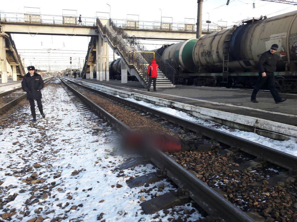 Тело женщины найдено навокзале вКраснодаре