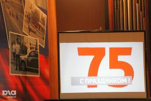 День ГИБДД в Сочи  ©Ирина Лукьяшко. ЮГА.ру