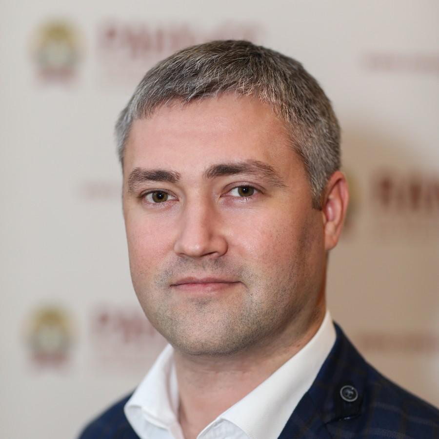 Денис Пугачев