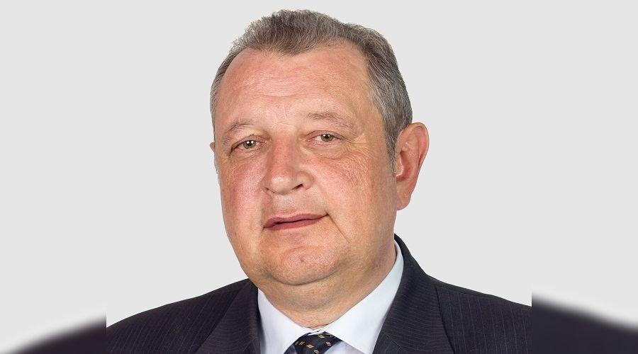 Анатолий Жданов ©Фото с официального сайта Думы Ставропольского края