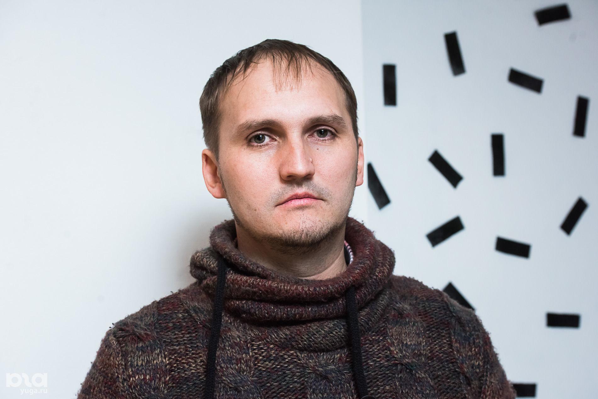 Никита Волченко ©Елена Синеок, Юга.ру