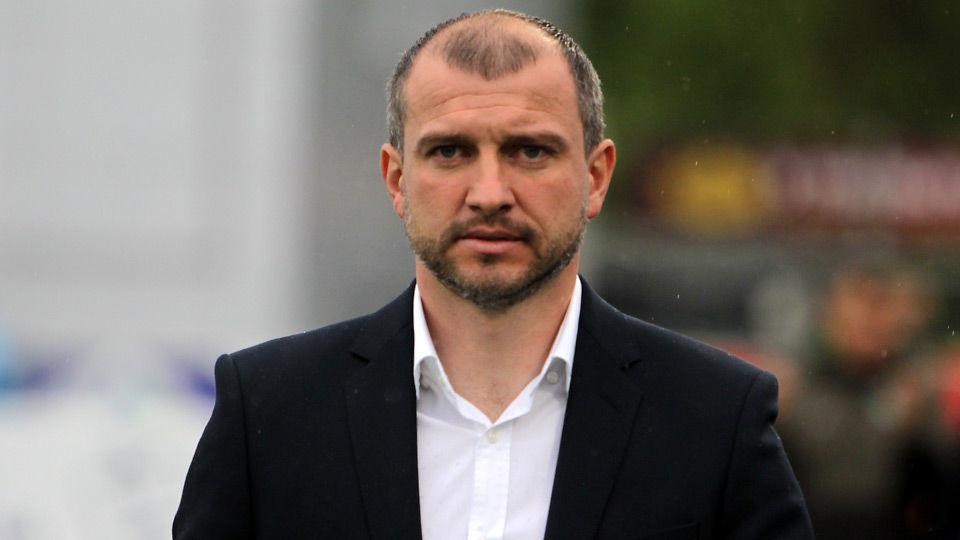 Вадим Скрипченко назначен исполняющим обязанности основного тренера «Анжи»