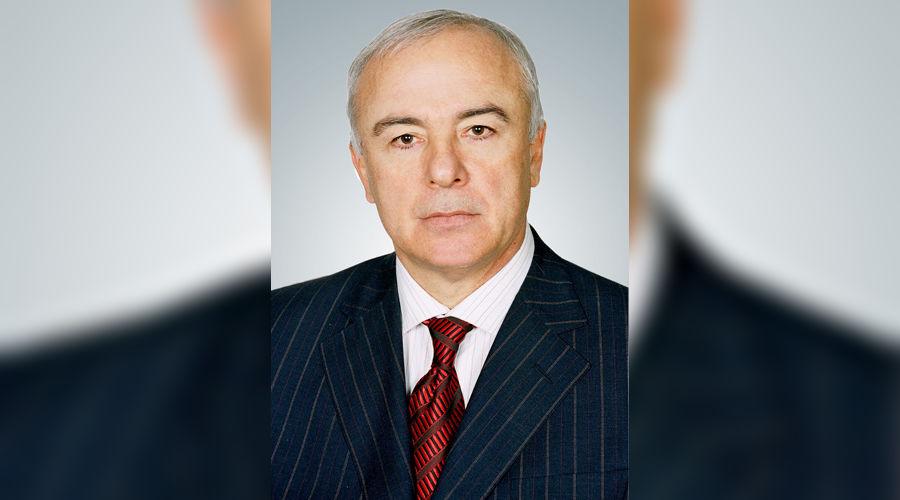 Президент Республики Адыгея Асланчерий Тхакушинов ©Фото Юга.ру