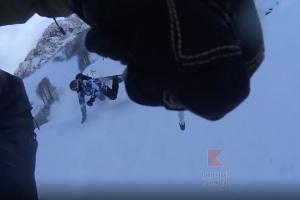 ©Скриншот из видео vk.com/typical_krd
