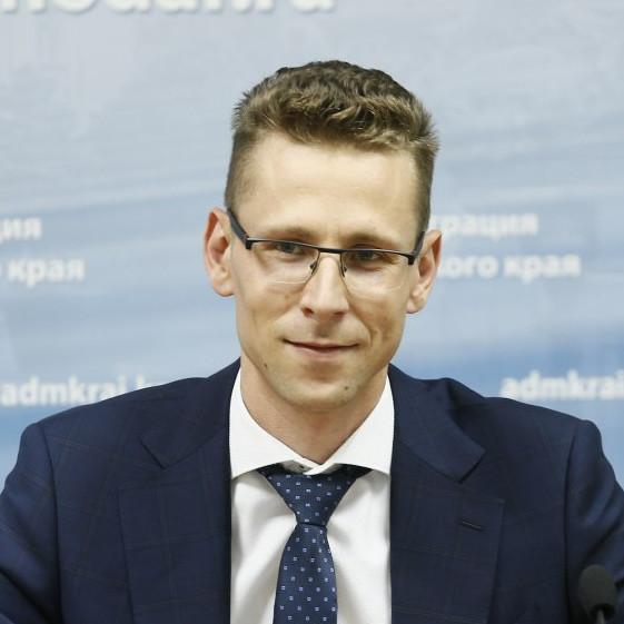 Виталий Воронов