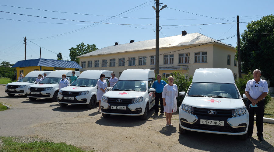 ©Изображение пресс-службы администрации Республики Адыгея