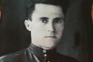 Узунов Дмитрий Павлович ©Фото из семейного архива