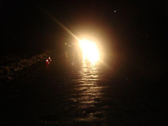 ВТбилисском районе нетрезвый тракторист сбил 2-х человек и исчез