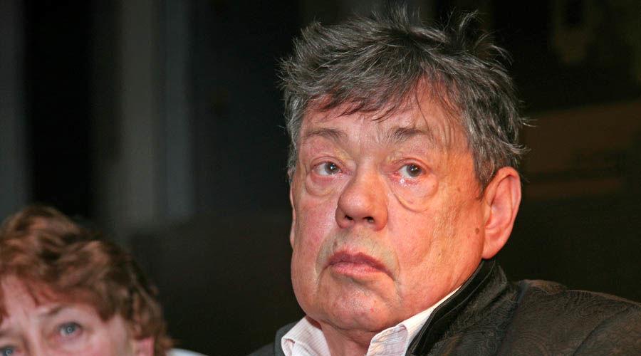 Николай Караченцов ©Фото с сайта commons.wikimedia.org